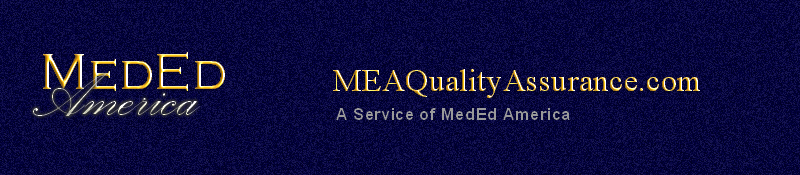 APDEducation as Service of MedEd America